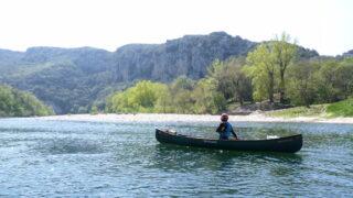 Kanuschule einfach paddeln lernen - Open Canoe-Kanu-Kurse
