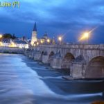 Kanutour Allier Loire