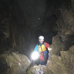 Falkensteiner Höhle - Entdecker