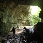 Falkensteiner Höhle - Höhlenportal