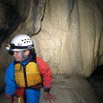 Falkensteiner Höhle - Tropfstein