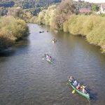 Kanutour Donau 02
