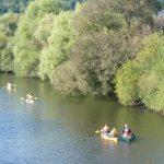 Kanutour Donau 03