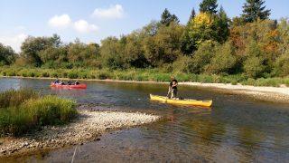 Kanutour Donau 04