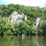 Kanutour Donau 07