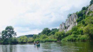 Kanuverleih Donau Tour 2