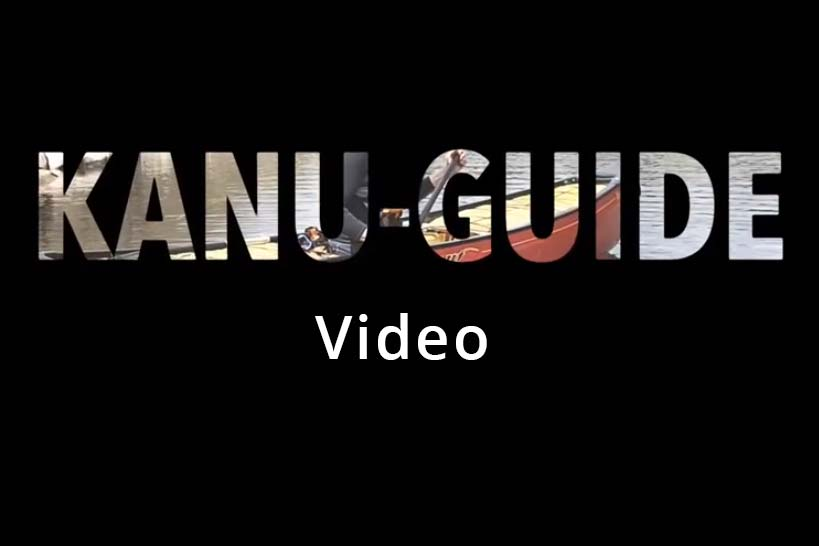 Video: Kanu-Guide