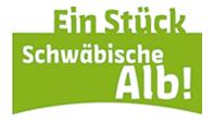Logo - Ein Stück schwäbische Alb