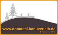 Donautal Kanuverleih